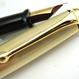 Aurora 88 Classic Gold Plate Cap 801  | アウロラ