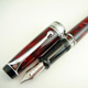 Aurora Optima Red Chrome 996CB -NEW- | アウロラ