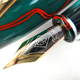 Conway Stewart 100 Red Whirl <New> | コンウェイ・スチュワート