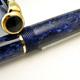 Conwey Stewart 100 Bespoke Blue Stardust  | コンウェイ・スチュワート