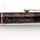 Conway Stewart No.58 & 33 Pencil Red Pearl Hatch Set   コンウェイ・スチュワート