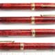 Conway Stewart 58 Red Stardust | コンウェイ・スチュワート