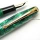 Conway Stewart 85L Emerald Green Pearl MBL | コンウェイ・スチュワート