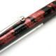 Conway Stewart Duro-Point No.2C Pencil Red&Black MBL | コンウェイ・スチュワート