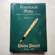 Conway Stewart Book- Fountain Pens - | コンウェイ・スチュワート