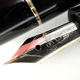 Montblanc 132 Meisterstuck Long Window | モンブラン