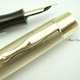 Montblanc 134 Meisterstuck 585 Solid Gold   モンブラン
