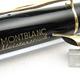 Montblanc 134 Meisterstuck Transparent Finish | モンブラン