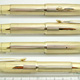 Montblanc 136 Meisterstuck 585 Solid Gold | モンブラン