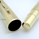 Montblanc 136 Meisterstuck 585 Solid Gold   モンブラン