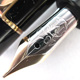 Montblanc 136 Meisterstuck Long Window | モンブラン