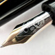 Montblanc 142.G Meisterstuck Black Early | モンブラン