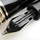 Montblanc 142 Meisterstuck Black 50s OBBB | モンブラン