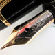 Montblanc 144 Meisterstuck Black Early Model | モンブラン