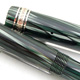 Montblanc 144 Masterpiece Green Striated | モンブラン
