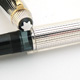 Montblanc 1468 Meisterstuck Solitaire Sterling Silver | モンブラン