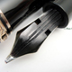 Montblanc 146G Meisterstuck Black 50's Early Blohm&Voss AG | モンブラン