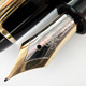 Montblanc 146 Meisterstuck Black 50s OF | モンブラン