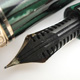 Montblanc 146 Masterpiece Green Striated | モンブラン
