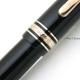 Montblanc 146 Meisterstuck Black 70s | モンブラン