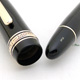 Montblanc 146 Meisterstuck Black 50's Ultra Long Window KM | モンブラン