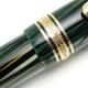Montblanc 146 Masterpiece Green Striated | モンブラン