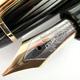 Montblanc 146 Masterpiece Gray Striated | モンブラン