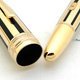 Montblanc Meisterstuck Solitire Le Grand Gold & Black | モンブラン