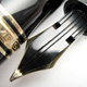 Montblanc 146 Meisterstuck Black 50's KOB Early   モンブラン