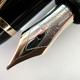 Montblanc 146G Meisterstuck Black 50's | モンブラン