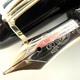 Montblanc 146G Meisterstuck Black 50's Early Type   モンブラン