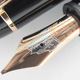 Montblac Elbphilharmonie Red Gold-Coated 149 Special Edition BB NIb  | モンブラン