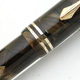 Montblanc 324 Brown MBL Unusual Type | モンブラン