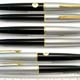 Montblanc 32s&36 Pix Pencil Crohme Cap Set  | モンブラン
