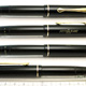 Montblanc 333-1/2 Black Early | モンブラン