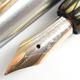 Montblanc 642 Masterpiece Silvre/Grey Striated | モンブラン