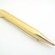 Montblanc No.720/Design-1 Pix Pencil Rolled Gold | Pelikan 1935 Green