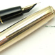 Montblanc 744N Meistepiece Rolled Gold | モンブラン