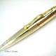 Montblanc No.750 Sarastro-Design Pix Pencil Rolled Gold | モンブラン