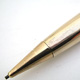 Montblanc 772 Pix Pencil Rolled Gold | モンブラン