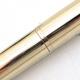 Montblanc No.82 Meisterstuck & No.86 Pix Rolled Gold Set | モンブラン