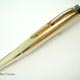Montblanc No.88 Ball Point Rolled Gold | モンブラン