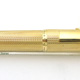 Montblanc No.98 Ball Point 750 Solid Gold Barleycorn | モンブラン
