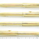 Montblanc No.98 Ball Point 750 Solid Gold | モンブラン