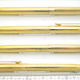 Montblanc 104 Pix-O-mat Gold Plate 4color Ball Point  | モンブラン