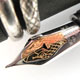 Montblanc Heritage Collection Rouge et Noir Limited edition 1906 | モンブラン