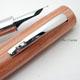 Omas Arte Italiana Wood Miloard Rosewood Rose -NEW-   オマス