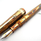 Omas Arte Italiana Celluloid Arco Extra Brown | オマス