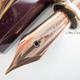 Omas Arte Italiana Mother of Pearl Maroon The Paragon -NEW- | オマス