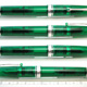 Omas Ogiva Vision 2012 Emerald Green -NEW- | オマス